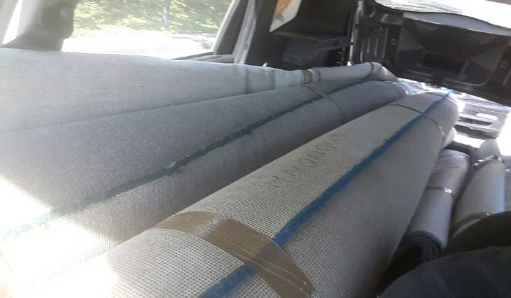 Odbiór i dowóz dywanów, transport post thumbnail